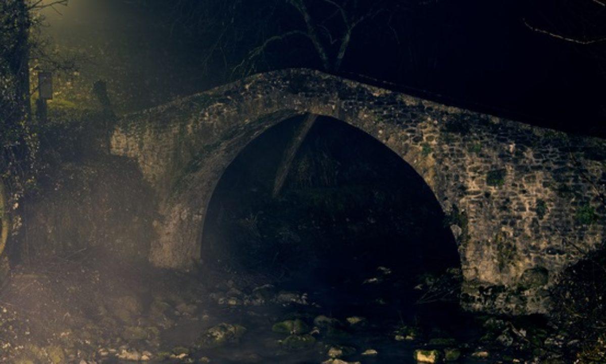 Top 10 Creepy Haunted Bridges - Listverse