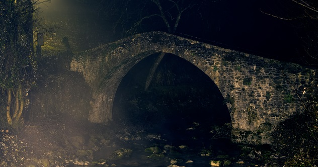 Photo of Top 10 Creepy Haunted Bridges