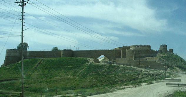 10-Tal-Afar-Citadel