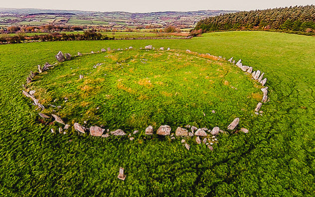 10-beltany-stone-circle