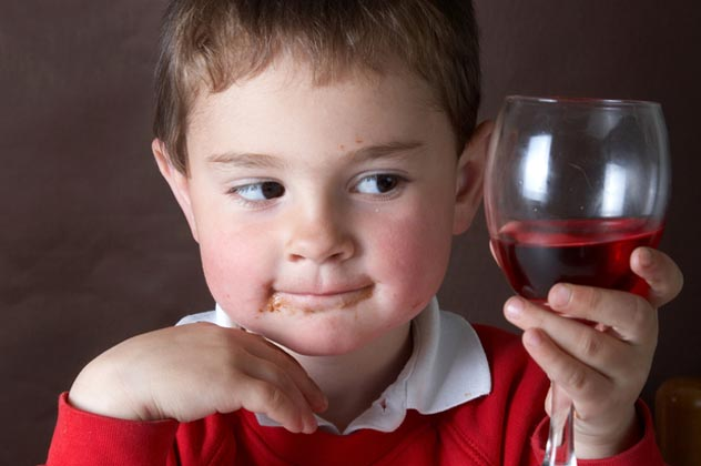 Top 10 Little-Known Facts About Alcohol - Listverse