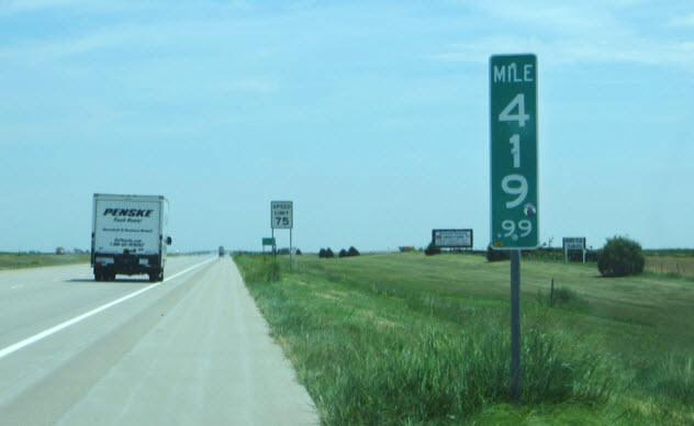8c-419-mile-marker