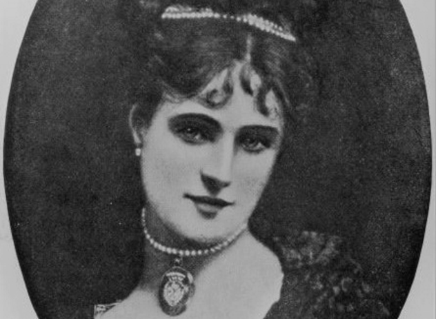Catherine Walters