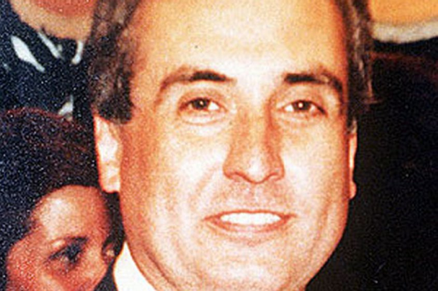 Eugenio Berrios