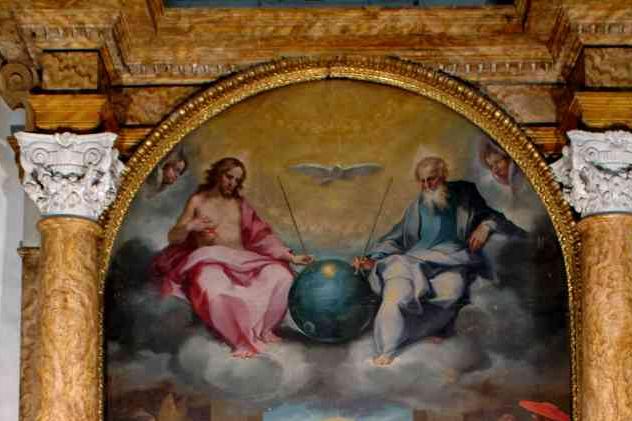 Glorification of the Eucharist