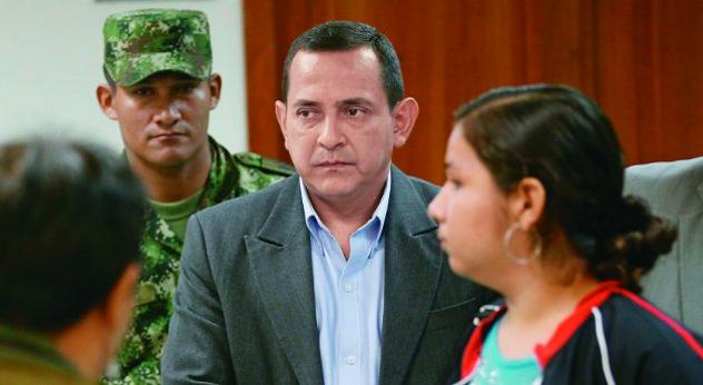 Luis Fernando Borja