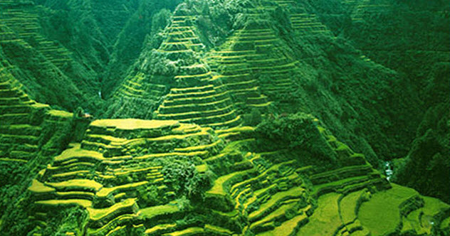 Photo of 10 Archaeological Sites Suffering From Climate Change