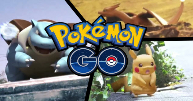 Photo of Top 10 Fascinating Facts About Pokemon Go