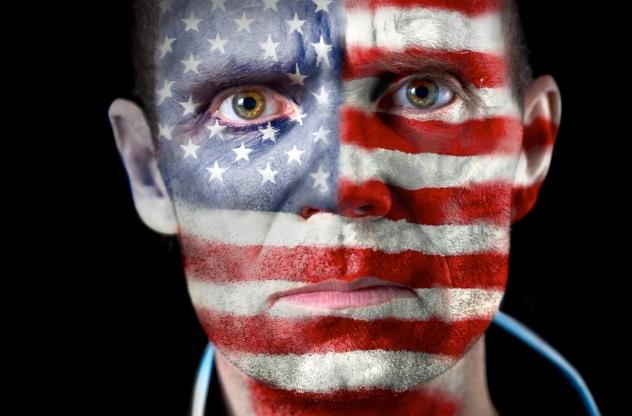 Erosion of National Pride/Identity