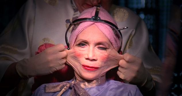 10 Fascinating Facts About Plastic Surgery