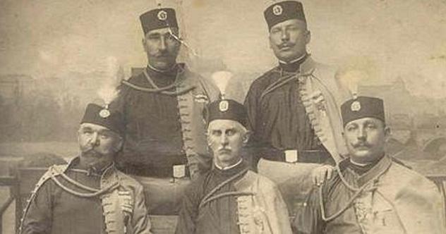 10 Deadliest Assassin Organizations In History