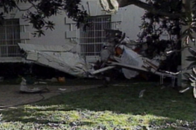 1994 White House Plane Crash