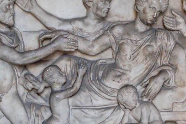 5- ancient roman infanticide