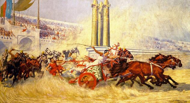 8-roman-chariot-race