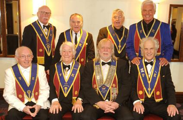 Grand Order of Water Rats