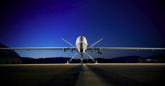 Photo of 10 Misconceptions About Military Drones