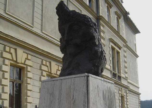 Vlad Bust