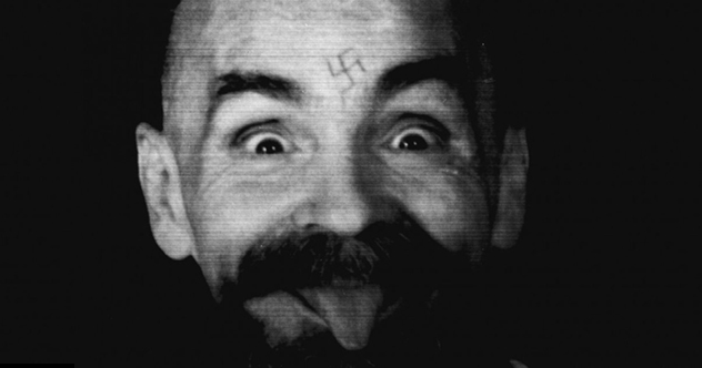 Photo of 10 Tragic Stories From The Childhood Of Charles Manson