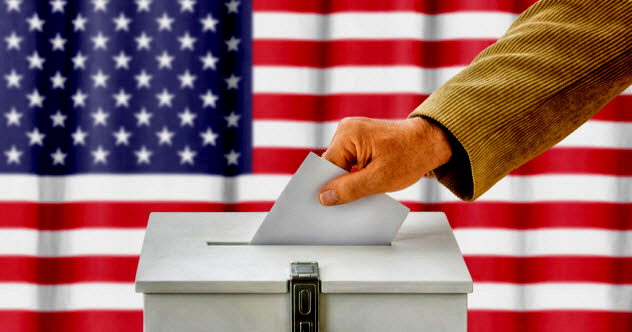 Photo of 10 Reasons Your Presidential Vote Doesn't Count