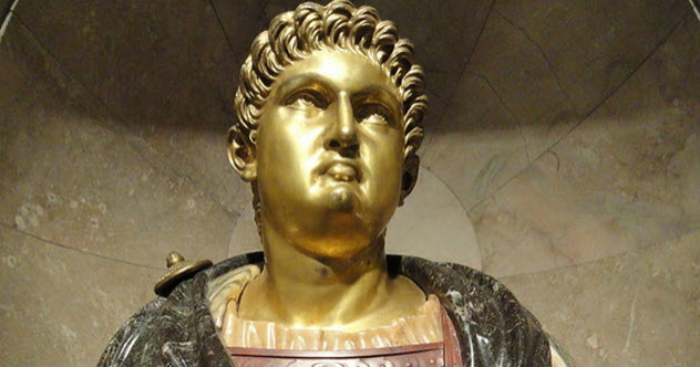 10 Stories About Nero More Shocking Than Fiction Listverse
