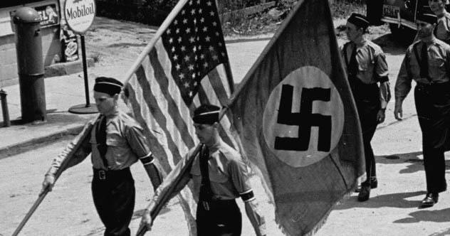 Usa Nazis