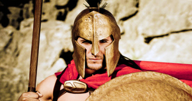 10 Amazing Facts About Ancient Sparta
