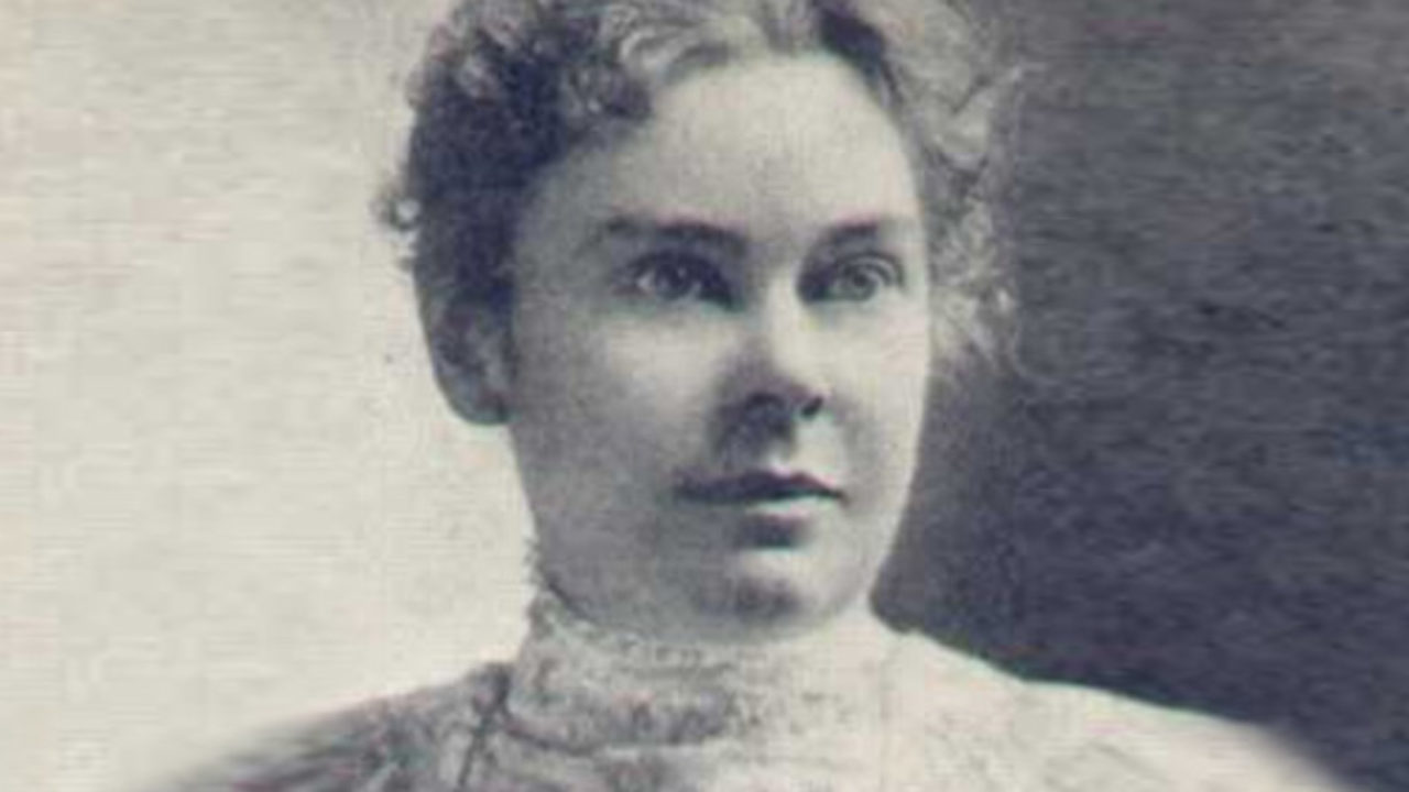 All About Lizzie 2012 10 fascinating true facts about lizzie borden - listverse