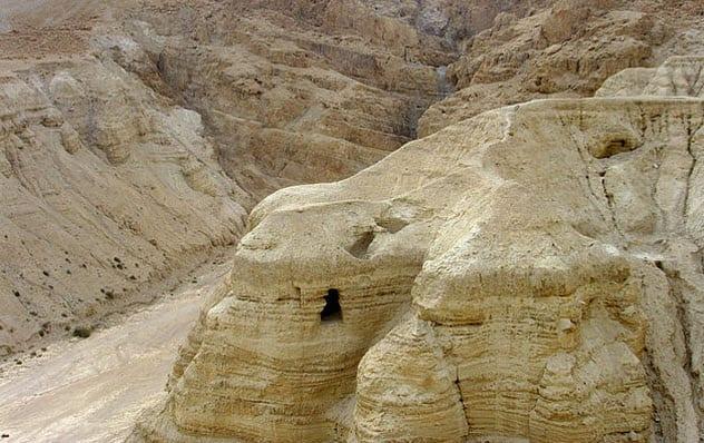 1-dead-sea-scrolls-cave