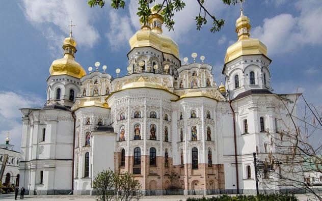 6-Kiev-Pechersk-Lavra