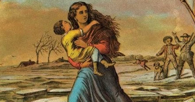 10 Captivating Stories Of Escape During The Slave Era