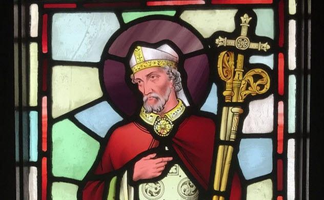 7-Archbishop-Dubricius