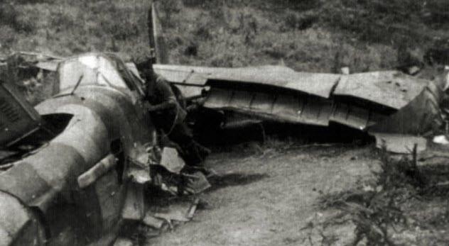 8-soviet-wreckage-Ilyushin-Il-2