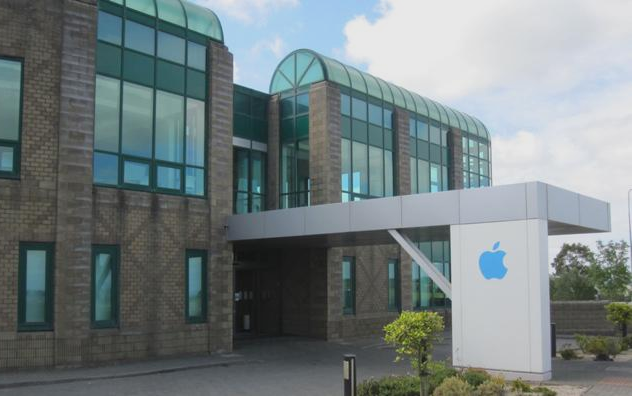 Apple Ireland Headquarters