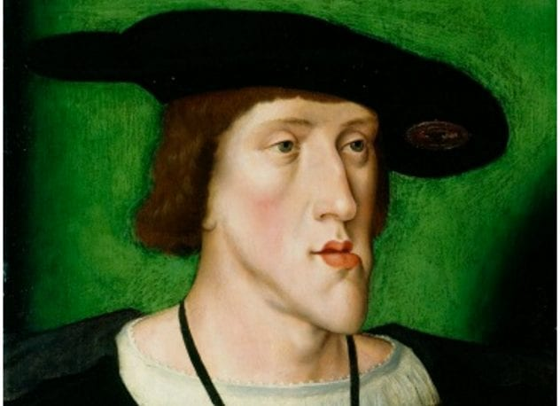 10 Crazy Facts About Europe S Bizarre Habsburg Rulers Listverse
