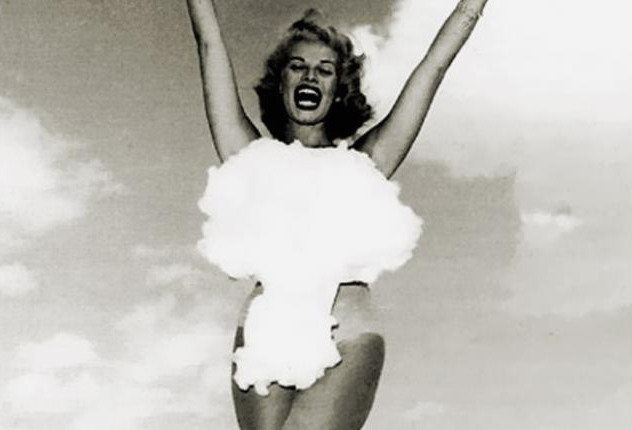 Miss Atomic Bomb