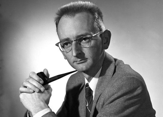 Owen Chamberlain