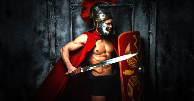 10 Fascinating Facts About The Ancient Roman Army