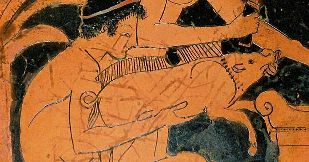 Photo of 10 Surprising Facts About Magic And Superstition In Ancient Greece