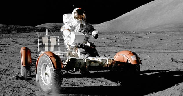 Photo of 10 Little-Known Stories From The Space Race