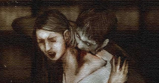 Image result for vampire painting