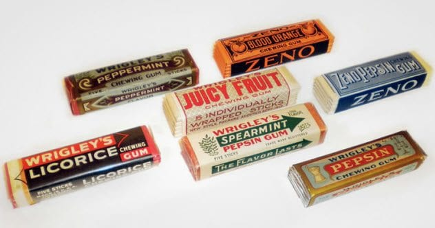6-early-wrigley-gum-flavors