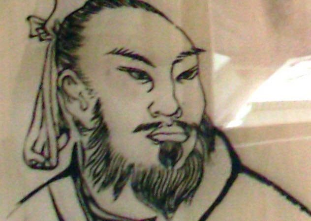 6-gan-ying
