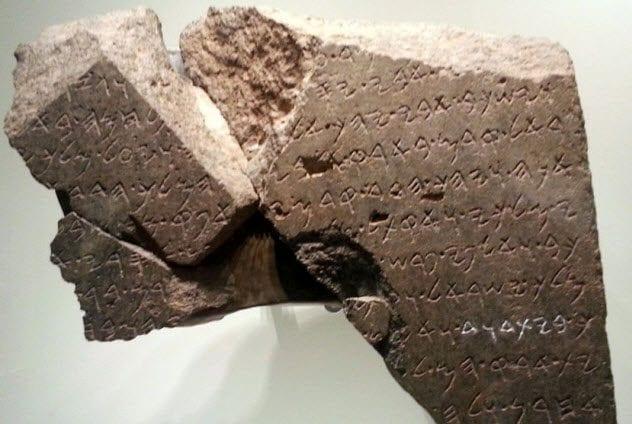 7-tel-dan-stele