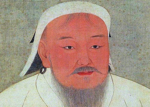 9-genghis-khan