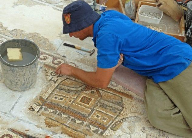 kirayt-gat-chortaso-mosaic