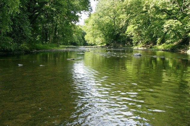 neshaminy-creek