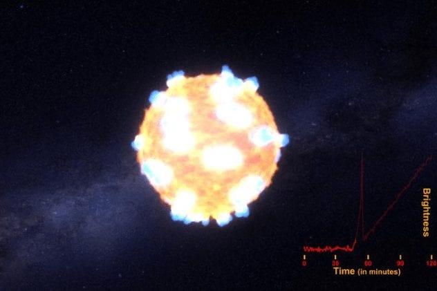supernova-shock-wave