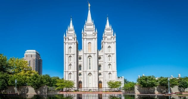 Photo of 10 Common Misconceptions About Mormonism