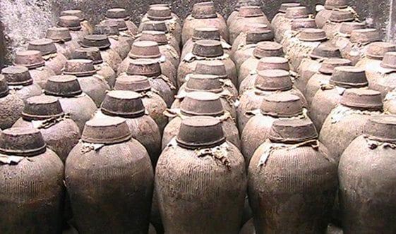 Top 10 Ancient Alcohols