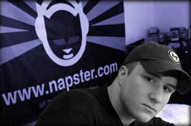 1-napster
